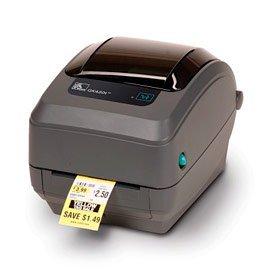 Impresoras Térmicas y Transferencia Zebra