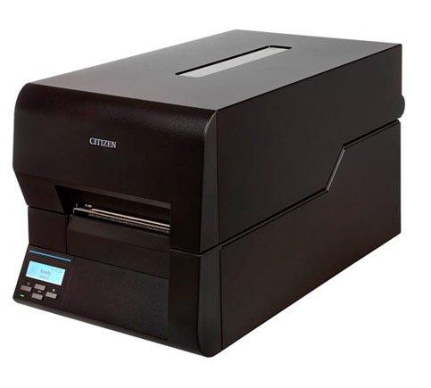 Impresoras De Codigo De Barras Citizen CL E720