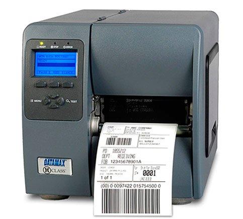 Impresoras De Codigo De Barras Datamax Clase M
