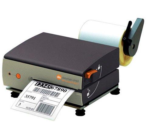 Impresoras De Codigo De Barras Datamax MP Compact4 Mobile
