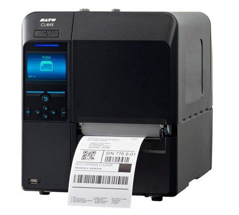 Impresoras De Codigo De Barras Sato CL4NX