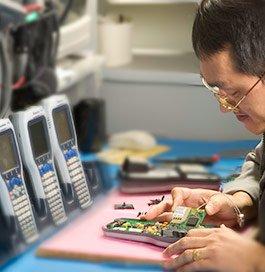 Servicio Técnico Identificación Automática