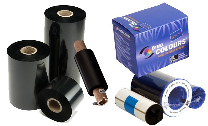 Ribbon Impresoras