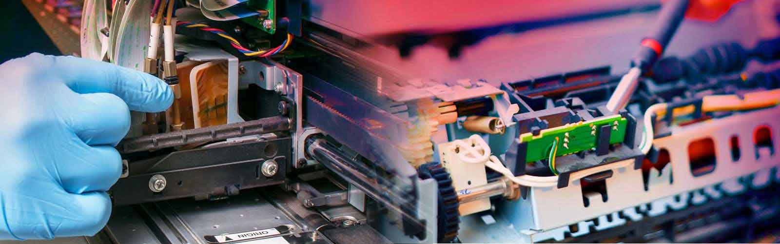 Reparación Impresoras, Plotter, Copiadoras. Todas Marcas