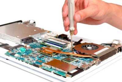 Servicio Técnico de Reparación de Ordenadores Portátiles SAMSUN en Madrid