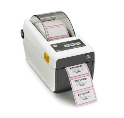 Impresoras De Mesa Zebra Impresoras De Etiquetas De