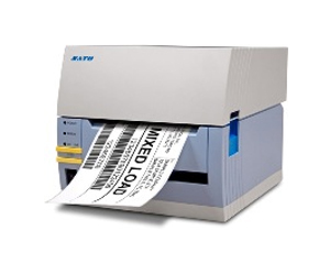 Impresora De Etiquetas De Código De Barras Sato CT4i Series