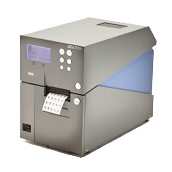 Impresora De Etiquetas De Código De Barras Sato HR2
