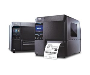 Impresora De Etiquetas De Código De Barras Sato Series NX