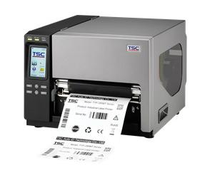 Impresora De Etiquetas De Código De Barras Tsc Serie 286MT