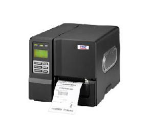 Impresora De Etiquetas De Código De Barras Tsc Serie ME240