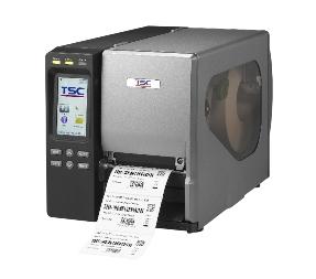 Impresora De Etiquetas De Código De Barras Tsc Serie TTP 2410MT