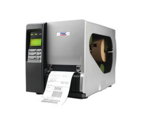 Impresora De Etiquetas De Código De Barras Tsc Serie TTP 246M Pro