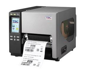 Impresora De Etiquetas De Código De Barras Tsc Serie TTP 2610MT