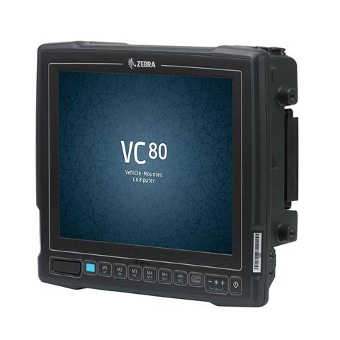 Ordenador De Vehículo VC80
