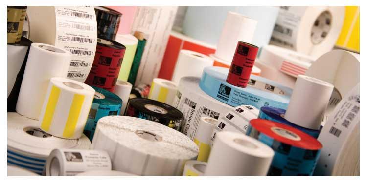Etiquetas Impresoras