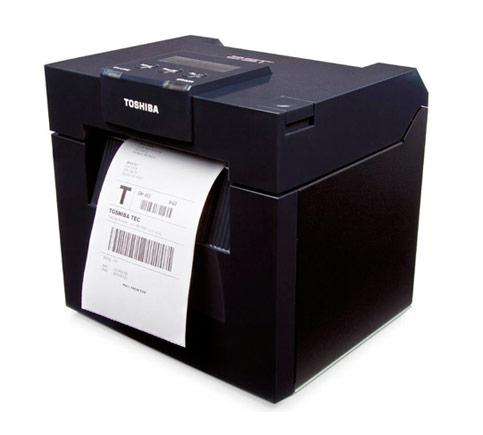 Impresora De Etiquetas De Sobremesa DB EA4D