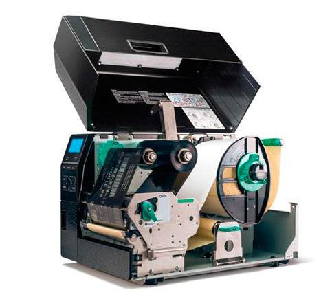 Impresora Industrial De Gran Formato B EX6