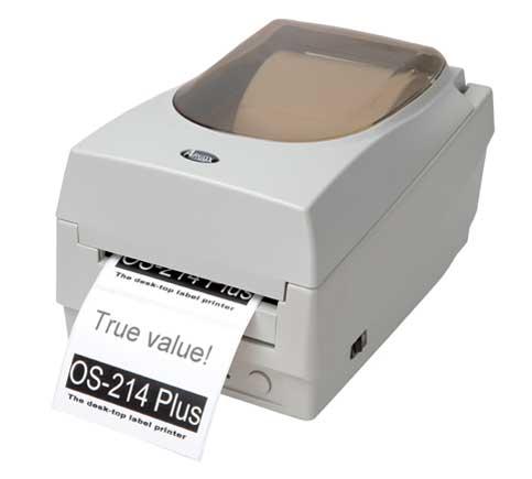 Impresoras Argox Serie OS 214 Plus