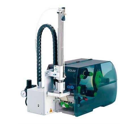 Impresoras Cab A1000
