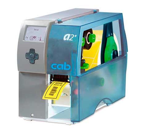 Impresoras Cab Serie A+
