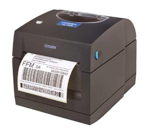 Impresoras Citizen CL S321