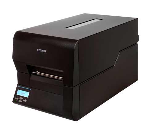 Impresoras Citizen CL S700R CL S703R