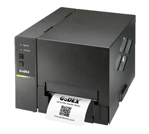 Impresoras Godex BP530L