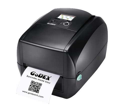 Impresoras Godex RT860i