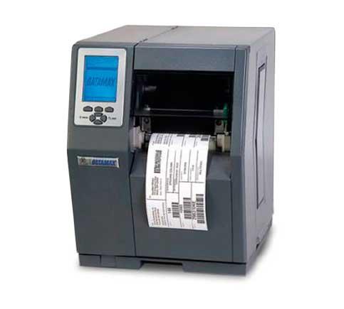Impresoras Honeywell H Class H 4212 Firmware