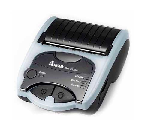 Impresoras Portátiles Argox