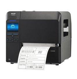 Impresoras Térmicas y Transferencia SATO