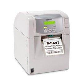 Impresoras Térmicas y Transferencia Toshiba-Tec