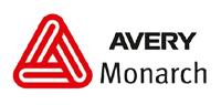 Etiquetas Impresoras Monarch-Avery