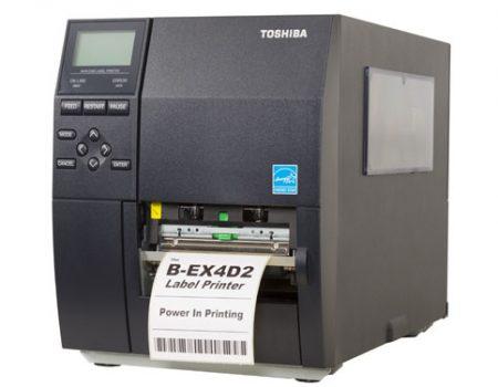 Ribbon Impresoras Toshiba Tec Madrid 1 Pag