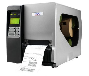Ribbon Impresoras Tsc Madrid 1 Pag