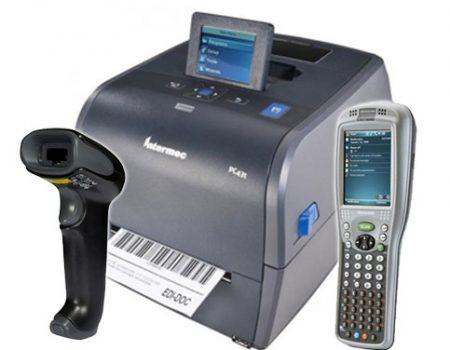 Servicio Técnico Impresoras Intermec Madrid Pag