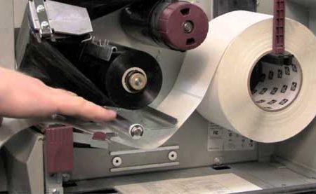 Servicio Técnico Impresoras Tsc Madrid 1 Pag