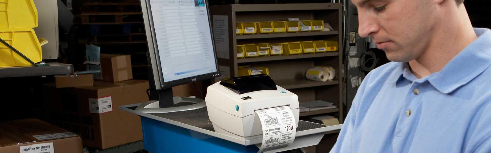 Servicio Técnico Impresoras Zebra