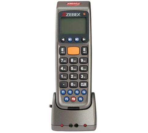 Terminal Portatil Zebex Z 2130