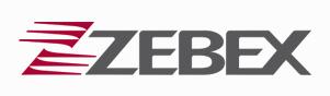 Lectores de Código de Barras de Mostrador Zebex