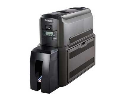 Impresora De Tarjetas Datacard CD800 Laminador