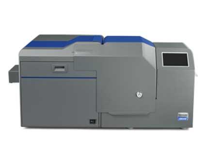Impresora De Tarjetas Datacard CR500