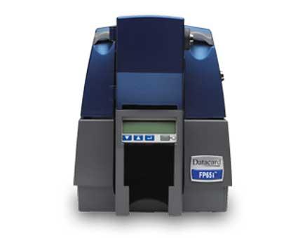 Impresora De Tarjetas Datacard FP65i
