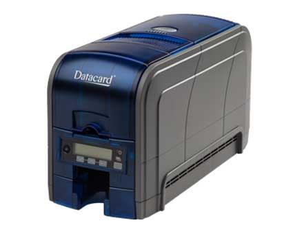 Impresora De Tarjetas Datacard SD160