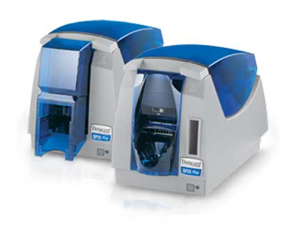 Impresora De Tarjetas Datacard SP25 Plus