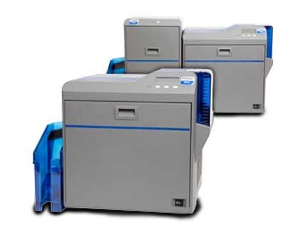 Impresora De Tarjetas Datacard SR200