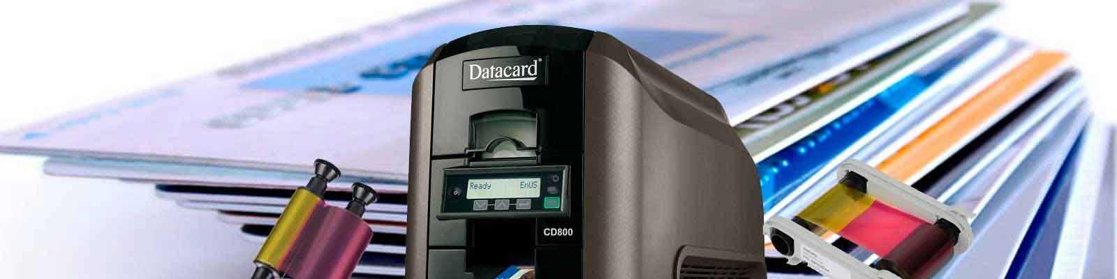 Consumibles Datacard