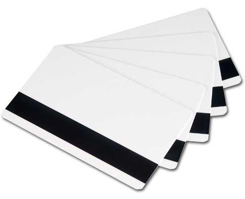 Tarjeta Banda Magnética