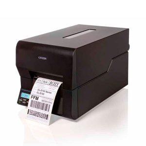 Impresora De Etiquetas Citizen Cl E720